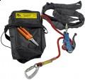 Zestaw ratowniczy PPsafety Standard Rescue Kit 20m
