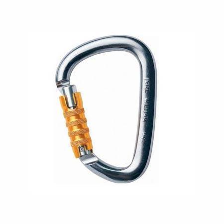 Karabinek (zatrzaśnik) Petzl William Triact-Lock